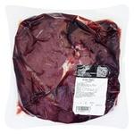 Globyno pork liver cooled