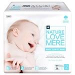 Diaper Nature love mere 26pcs