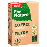 Filter Paclan for coffee 80pcs