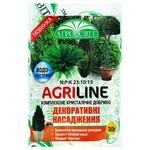 Удобрение Агромир Agriline кристаллическое для декоративных насаждений 30г