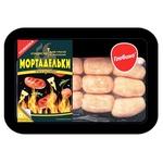 Ковбаски-гриль Глобино Мортадельки охолоджені 600г