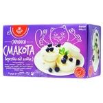 Fabrika Naturalnyh Produktiv Frozen Cheesecakes 400g