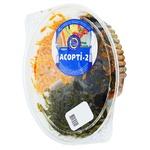 Салат 100 вкусов ассорти №2