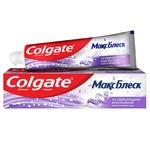 Colgate Max Shine Toothpaste 100ml