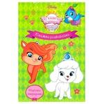 Disney Fury Stories. Royal Pets Development Book