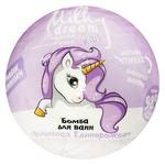 Milky Dream Kids Magical Unicorn Bath bomb 100g