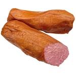 Балык Ятрань говяжий варено-копченый высшего сорта