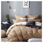 Комплект постельного белья Bella Villa евро