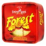 Сыр EntreMont Forest копченый 58% 125г