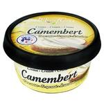 Miraflores Camembert Cream-cheese 38% 125g