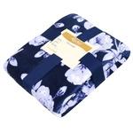Плед Flannel La Nuit 51970332 Violet 160х200см