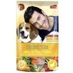 Food Eurodog with chicken for dogs 1200g Hungary