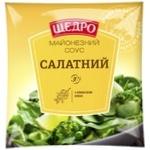 Schedro Mayonnaise sauce Salad 30% 380g
