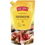 Schedro Premium mayonnaise 72% 550g