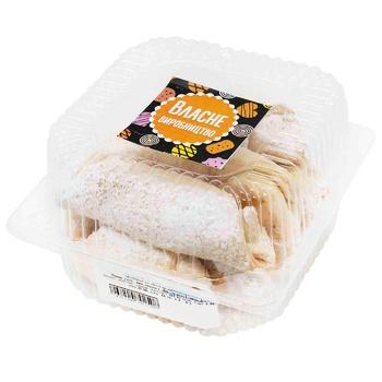 Печиво Рогалики вишневі