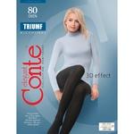 Колготи Conte Triumf 80 Den р.5 nero шт