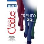Колготки Конте Trendy 150ден marsala р.3