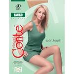Conte Elegant Tango Grafit Women's Tights 2s 40den