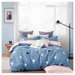 Комплект постельного белья Bella Villa 1.5 спальный