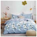 Комплект постельного белья Bella Villa семейный