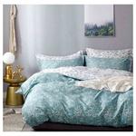 Комплект постельного белья Bella Villa евро сатин