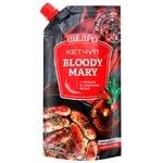 Кетчуп Щедро Bloody Mary 250г