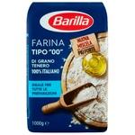 Flour Barilla wheat 1000g