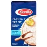 Борошно Барілла 500г пшеничне з м'яких сортів