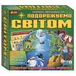 Ranok-Creative Travel the World Board Game