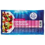 Vodniy Mir Frozen Crabsticks 220g