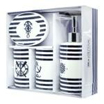 Bathroom Solution Set for Bathroom Ceramic 4pcs