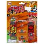 Toy Skates Set