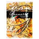 Макаронные изделия Granaria ракушки трехцветные 500г