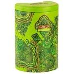 Чай Basilur Green Valley зеленый 100г