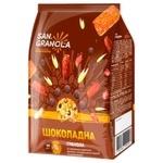 Гранола San Granola шоколадная 300г
