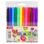 Fantasy Felt-Tip Pens 12pcs