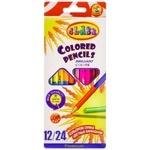 Pencil Class 12pcs