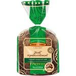 Хліб Київхліб Прибалтійський темний нарізана скибками 400г