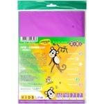 ZiBi Color Self-adhesive Paper 7 Colors A5