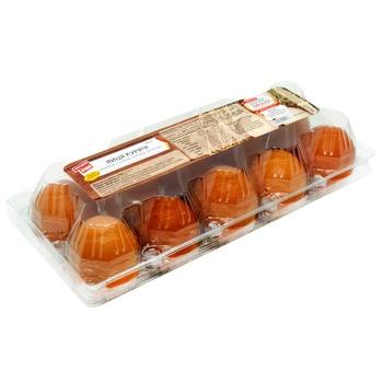 Pershyi Riad C1 Chiken Eggs 10pcs