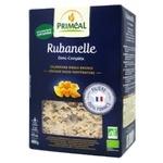 Макаронные изделия Primeal Rubanelle органические 400г