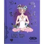 Блокнот Yoga A5 64 листа
