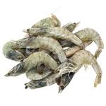 Креветки Эквадор в панцире свежемороженые