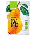 pear Sergio dried