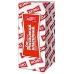 Cheese russian Komo Classic 50% Ukraine