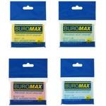 Блок паперу для заміток Buromax 100 аркушів 51Х76мм