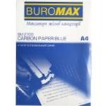 Buromax Carbon Paper А4 100pcs