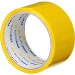 Buromax Yellow Packing Adhesive Tape 48mm*35m