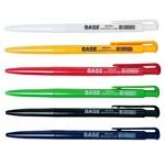 Ручка шариковая Buromax BM8205-01 синяя