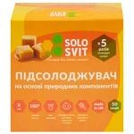 Sugar Solosvit 50pcs Ukraine